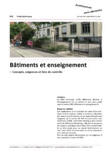 FT 06, page de titre