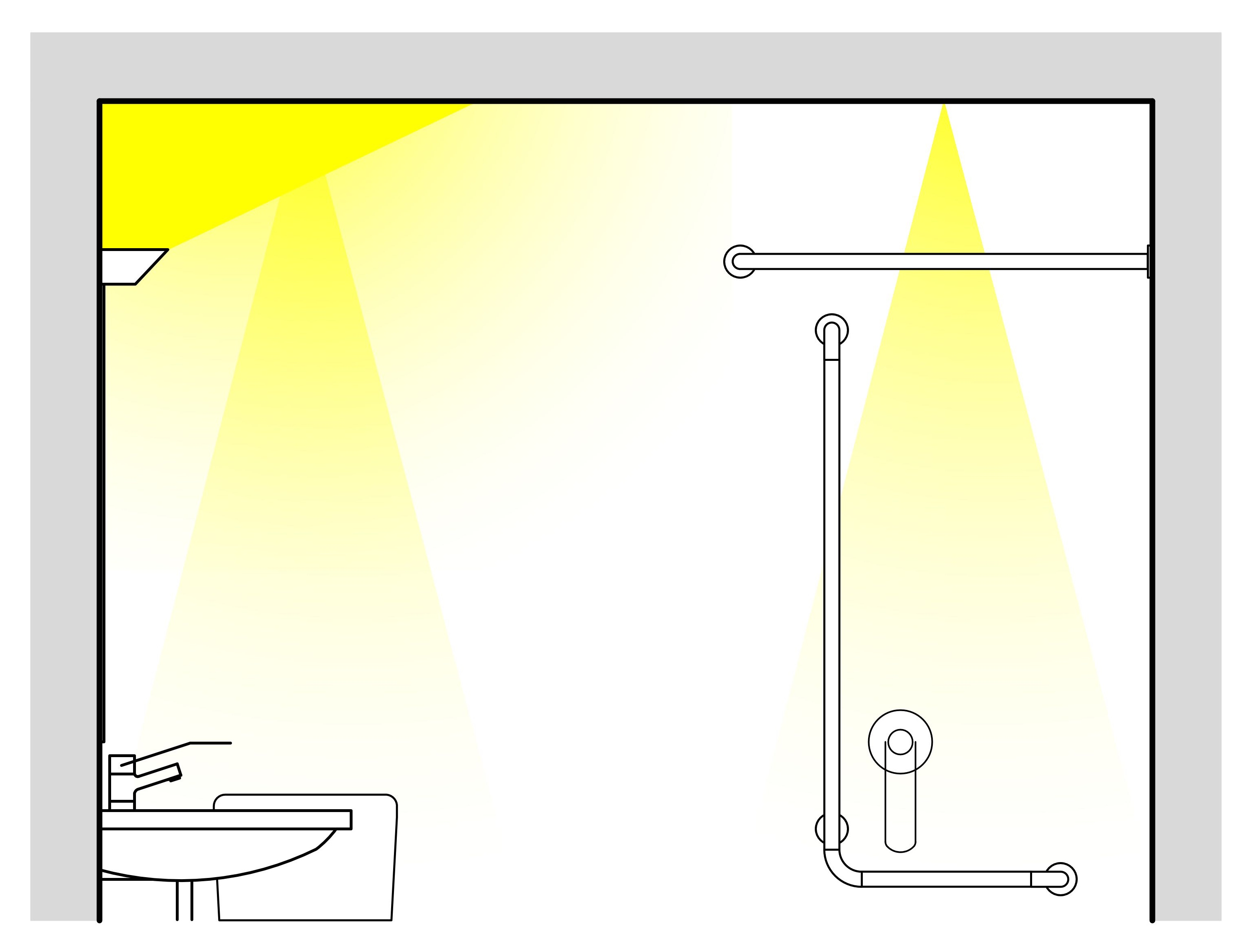 Eclairement/Beleuchtung