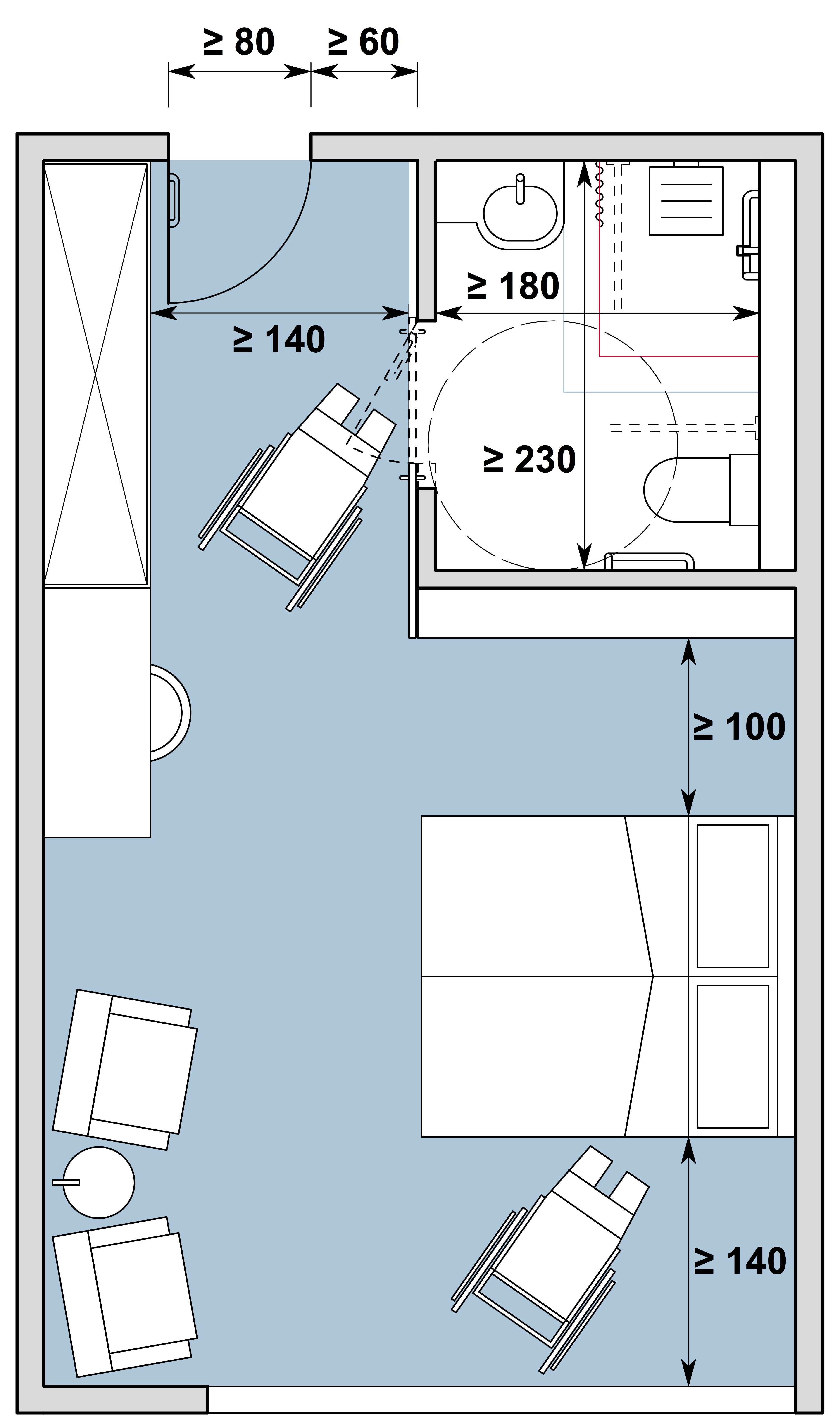 abstand wc wand hohe wc mal m der abstand zwischen beiden mittellchen ist mm design wand wc. Black Bedroom Furniture Sets. Home Design Ideas